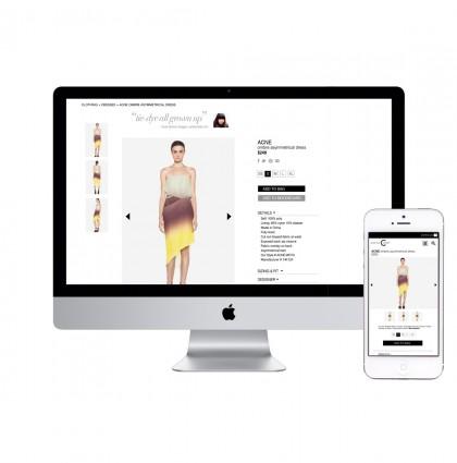 Shop The Concept