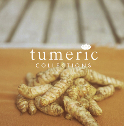 Turmeric Collections