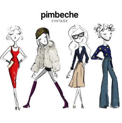 Pimbeche
